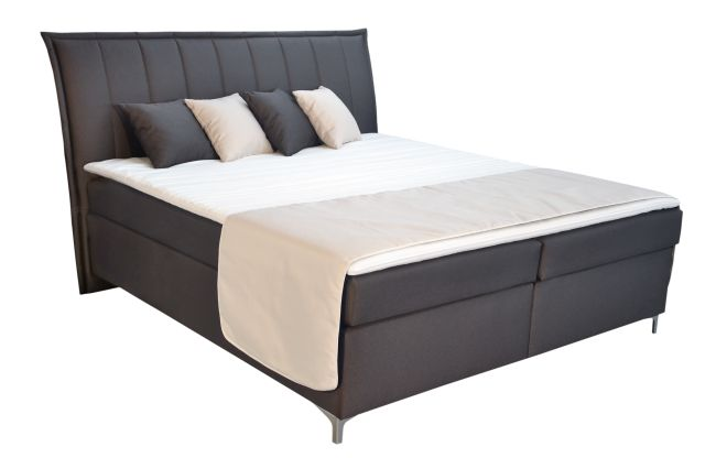 Blanář boxspring Colorado 160x200