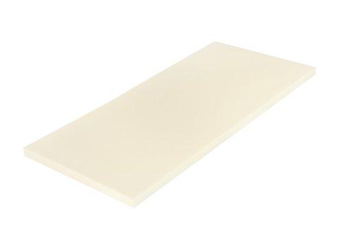 Vrchní matrace z líné pěny 140x200x4cm (anatomická čabraka)