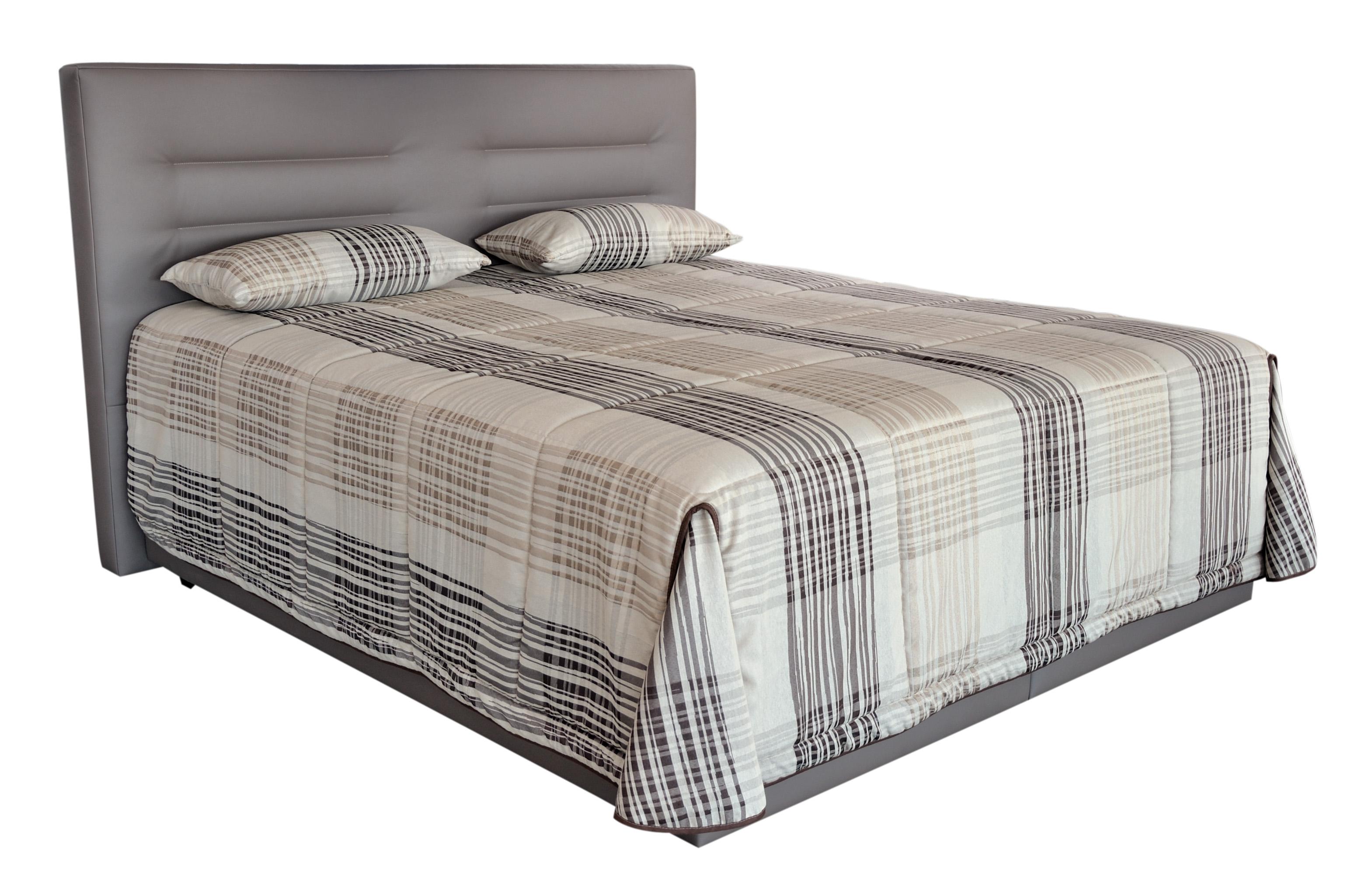 Blanář Postel Real 180x200 s úložným prostorem, písty, Coffee (bez matrací i s volitelnými matracemi)