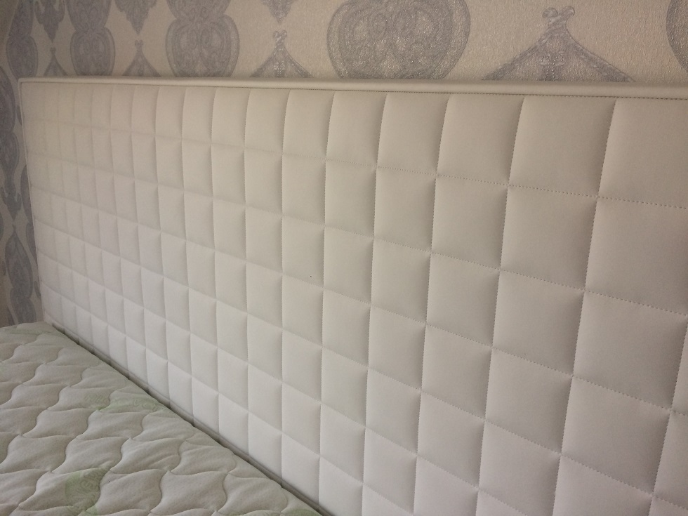 New Design Boxspring Rialto 180x200